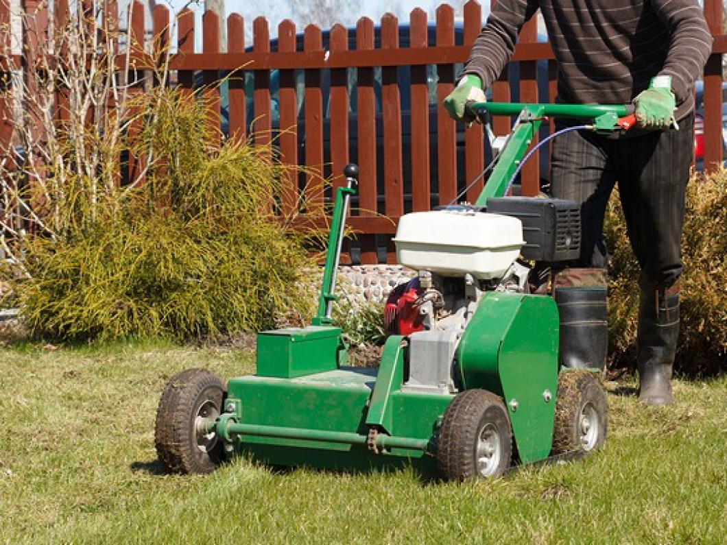 Aeration Services | Concord, Highland Creek, Matthews, and Mint Hill, NC